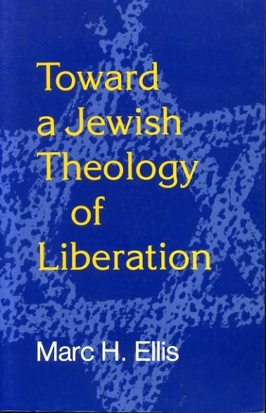 Image for TOWARD A JEWISH THEOLOGY OF LIBERATION