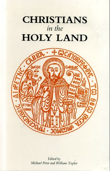 Image for Christians in the Holy Land