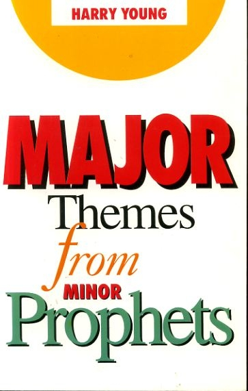 Image for MAJOR THEMES FROM MINOR PROPHETS
