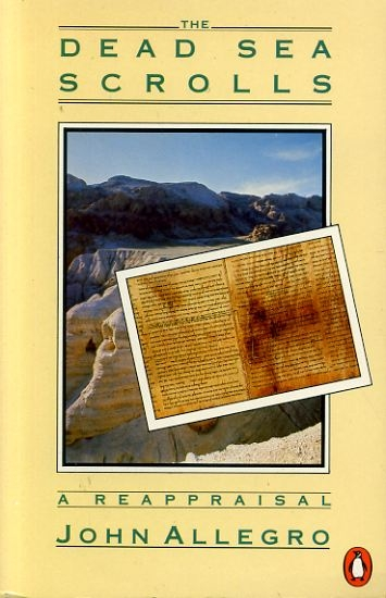 Image for THE DEAD SEA SCROLLS, a reappraisal