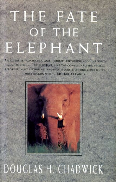 Image for THE FATE OF THE ELEPHANT