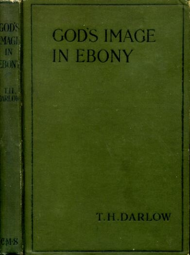 Image for GOD'S IMAGE IN EBONY
