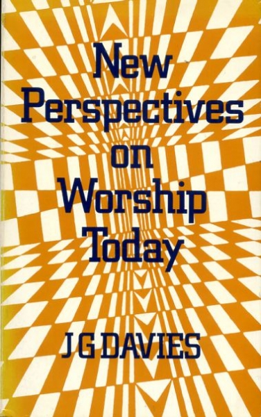 Image for NEW PERSPECTIVES ON WORSHIP TODAY