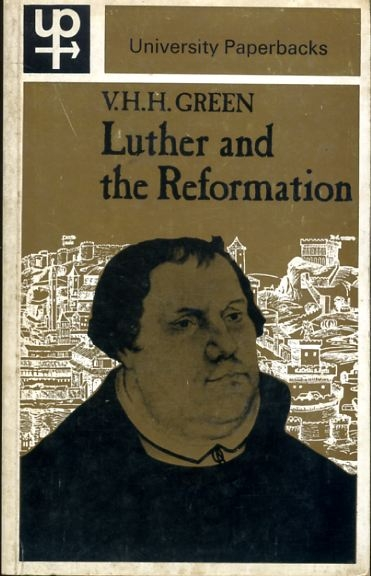 Image for LUTHER AND THE REFORMATION