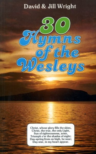 Image for 30 HYMNS OF THE WESLEYS