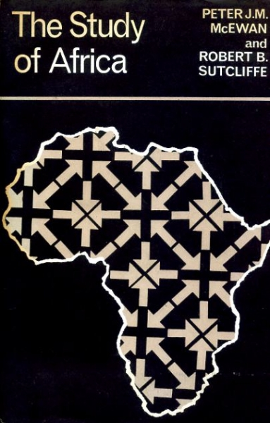 Image for THE STUDY OF AFRICA