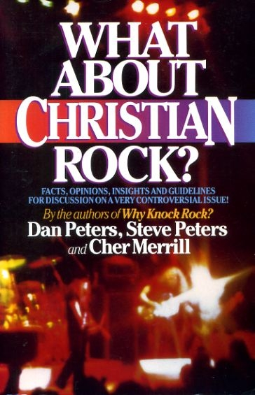 Image for WHAT ABOUT CHRISTIAN ROCK?