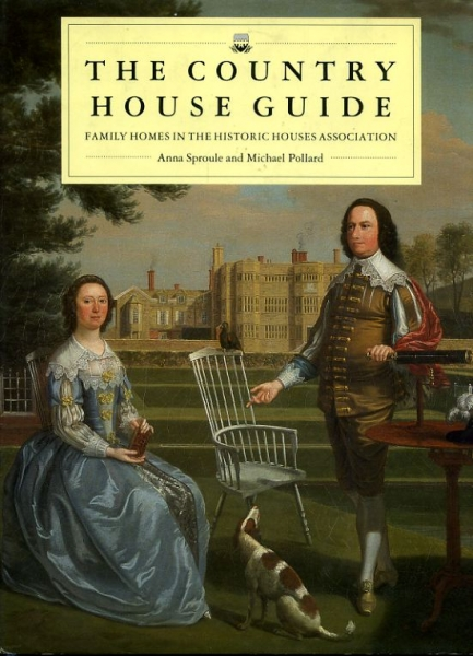 Image for THE COUNTRY HOUSE GUIDE Family Homes in the Historic Houses Association