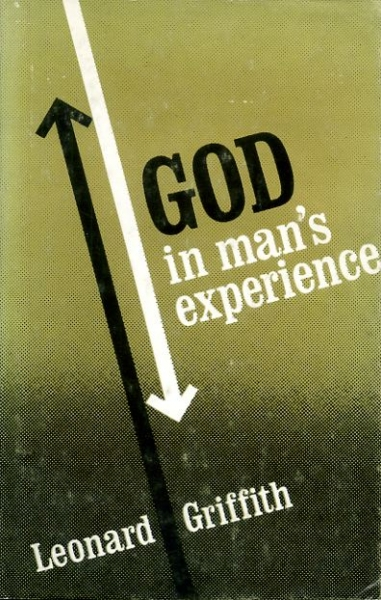 Image for GOD IN MAN'S EXPERIENCE, the activity of God in the Psalms