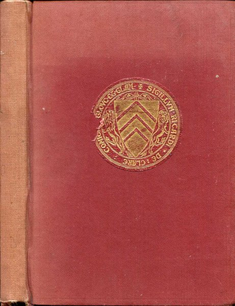 Image for THE HISTORY AND ANTIQUITIES OF GLAMORGANSHIRE AND ITS FAMILIES