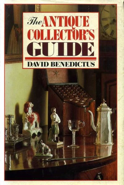 Image for THE ANTIQUE COLLECTOR'S GUIDE