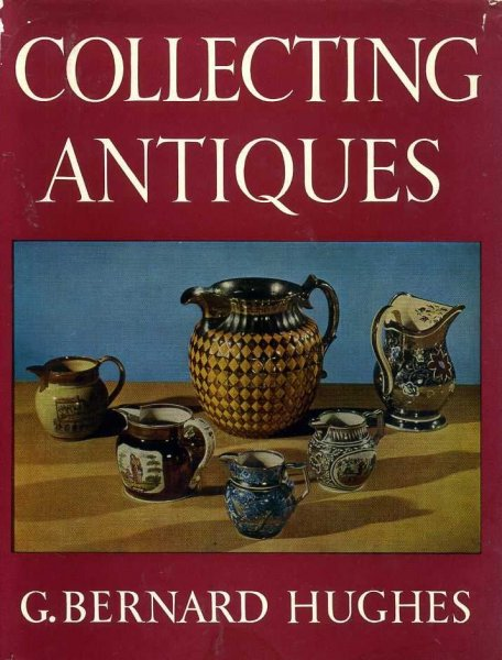Image for COLLECTING ANTIQUES