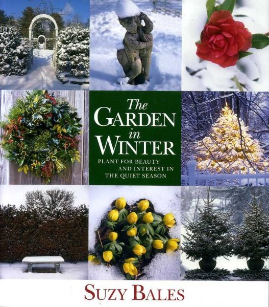 Image for THE GARDEN IN WINTER plant for beauty and interest in the quiet season