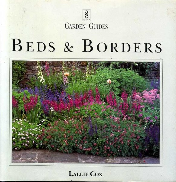 Image for BEDS & BORDERS