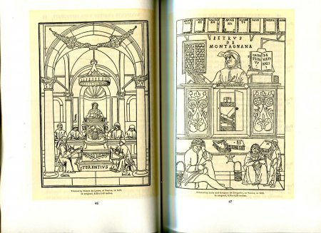 Image for TITLE-PAGES AS SEEN BY A PRINTER with numerous illustrations in facsimile and some observations on the early and recent printing of Books