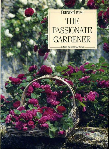 Image for THE PASSIONATE GARDENER
