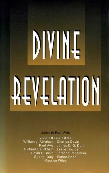 Image for DIVINE REVELATION