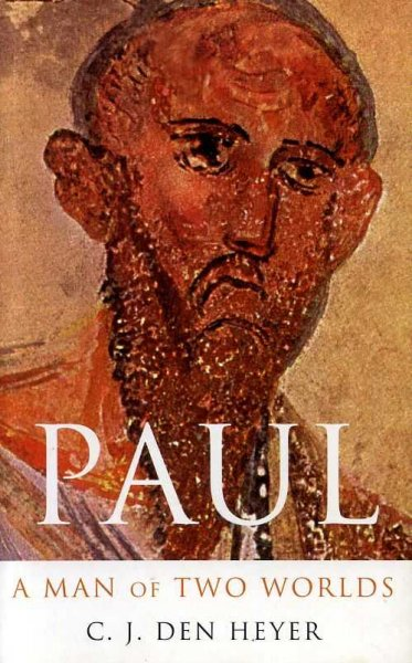 Image for PAUL: A MAN OF TWO WORLDS