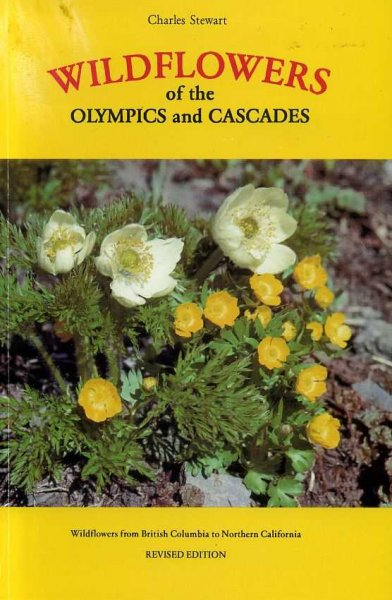 Image for WILDFLOWERS OF THE OLYMPICS AND CASCADES