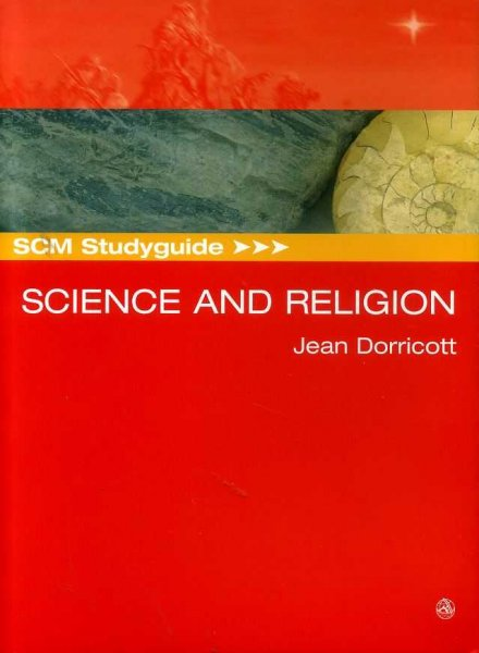 Image for SCM STUDYGUIDE TO SCIENCE AND RELIGION Footprints in Space