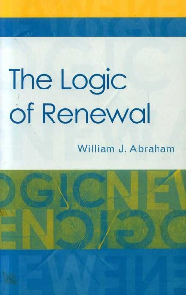 Image for THE LOGIC OF RENEWAL