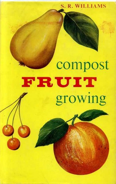Image for COMPOST FRUIT GROWING