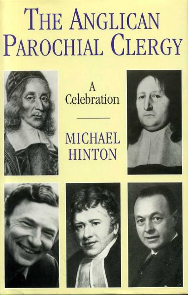 Image for The Anglican Parochial Clergy, a celebration