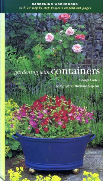 Image for GARDENING WITH CONTAINERS