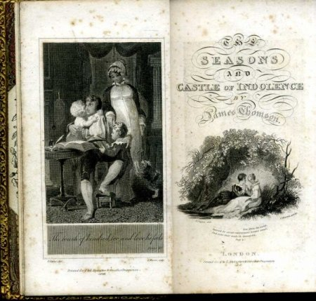 Image for THE POETICAL WORKS OF ALEXANDER POPE, Esq, to which is prefixed The Life of the Author