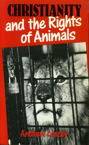 Image for Christianity and the Rights of Animals