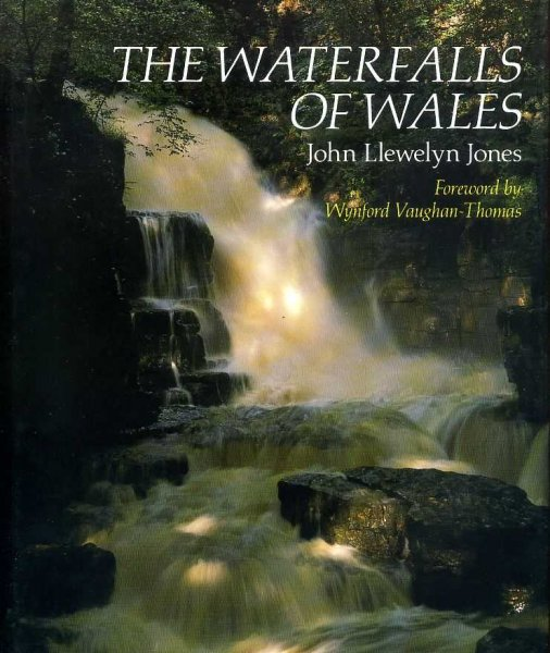 Image for The Waterfalls of Wales
