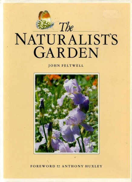 Image for THE NATURALIST'S GARDEN