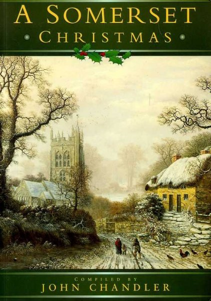 Image for A SOMERSET CHRISTMAS