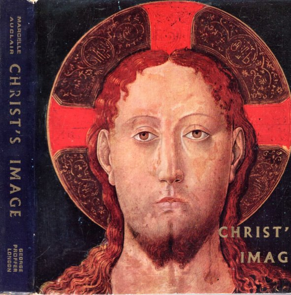 Image for CHRIST'S IMAGE