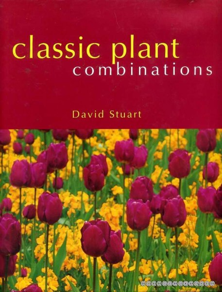 Image for CLASSIC PLANT COMBINATIONS