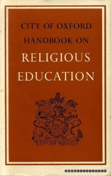 Image for City of Oxford Handbook of Education