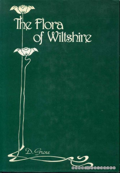 Image for The Flora of Wiltshire