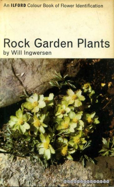Image for ROCK GARDEN PLANTS