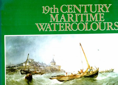 Image for 19TH CENTURY MARITIME WATERCOLOURS