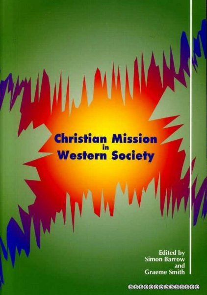 Image for CHRISTIAN MISSION IN WESTERN SOCIETY