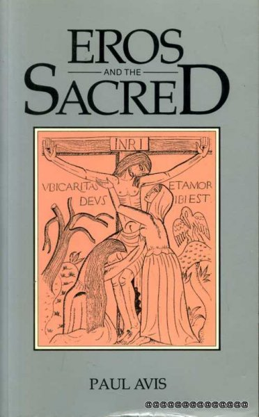 Image for EROS AND THE SACRED