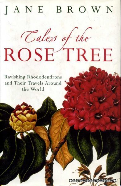 Image for TALES OF THE ROSE TREE