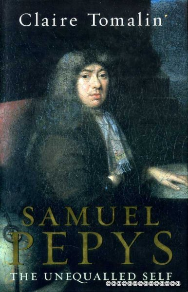 Image for Samuel Pepys the unequalled self