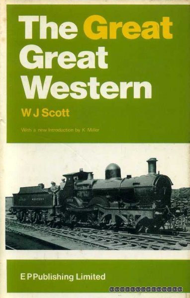 Image for THE GREAT GREAT WESTERN