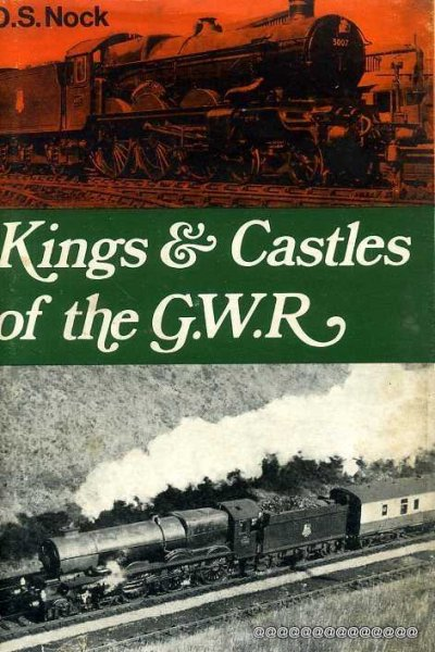 Image for Kings & Castles of the G.W.R.