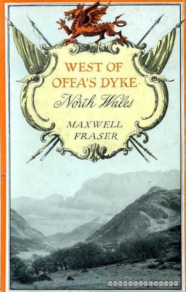 Image for WEST OF OFFA'S DYKE: North Wales
