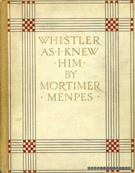 Image for WHISTLER AS I KNEW HIM (DeLuxe Limited Edition)