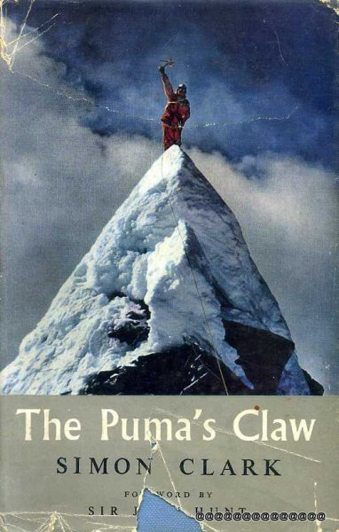 Image for The Puma's Claw