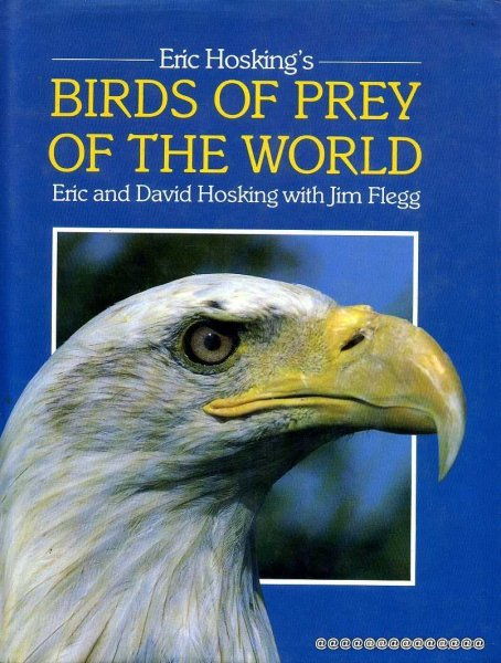 Image for ERIC HOSKINGS BIRDS OF PREY OF THE WORLD