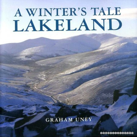 Image for A WINTER'S TALE LAKELAND